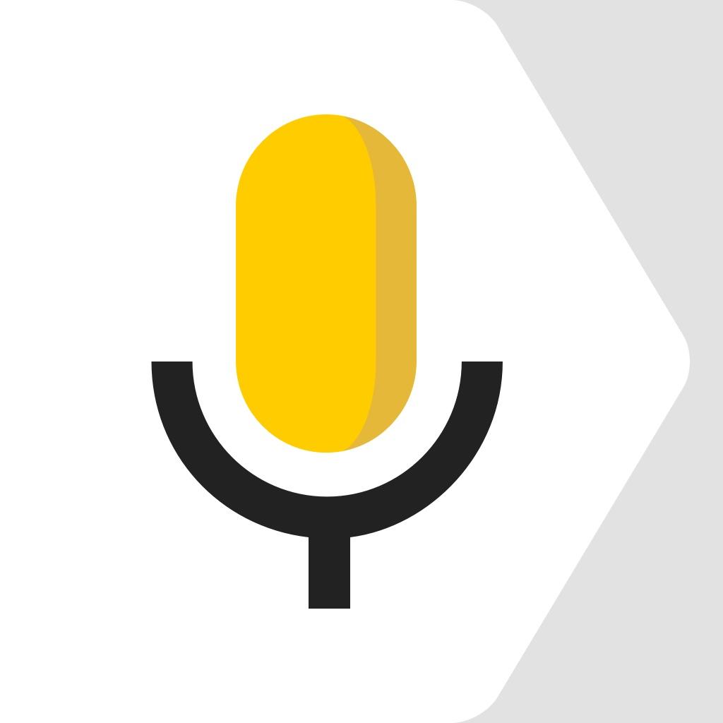 Yandex.Dictation