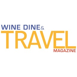Wine Dine & Travel Magazine