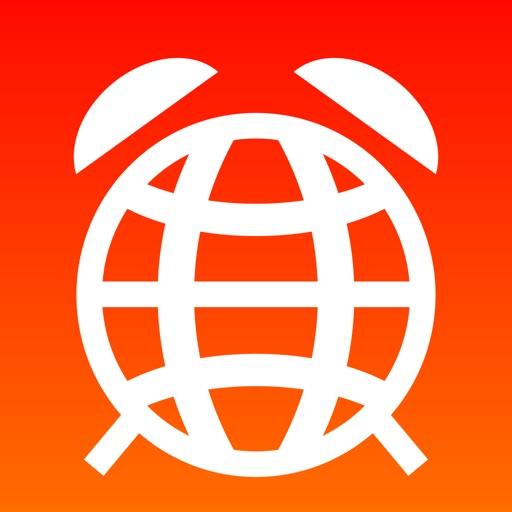 Alarm Location icon