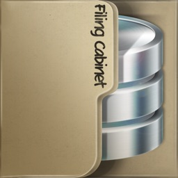 Filing Cabinet for iPhone - mobile database