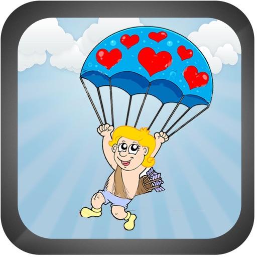 Parachute Journey