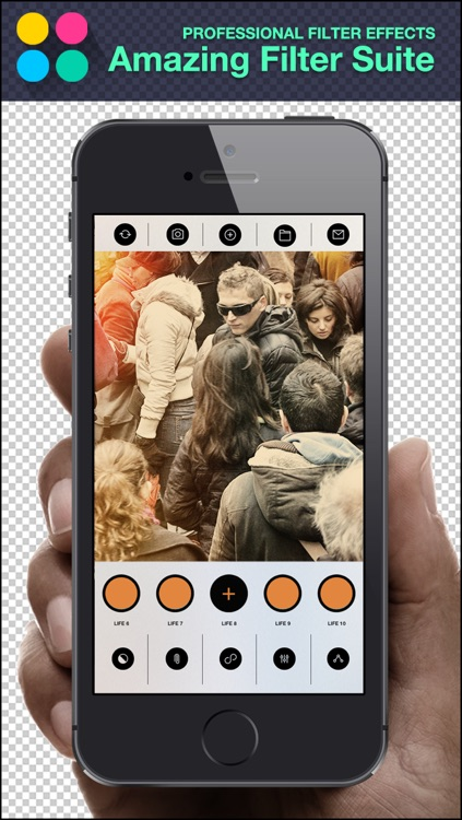 Camera Pic 360