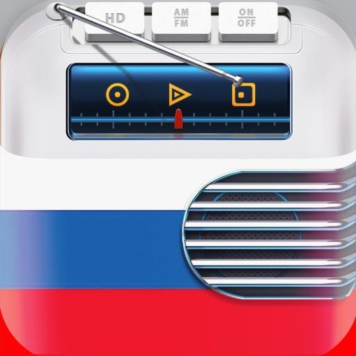 Русское Радио - Russian Radios - Free Radio