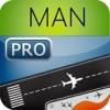 Manchester Airport Pro (MAN) +Flight Tracker Radar