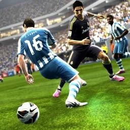 3D Football Simulator