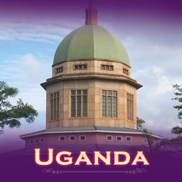 Uganda Offline Travel Guide