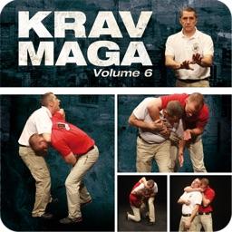 Krav Maga Lesson Vol. 6 - Defense on chokes with forearm