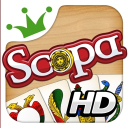 Scopa Jogatina HD