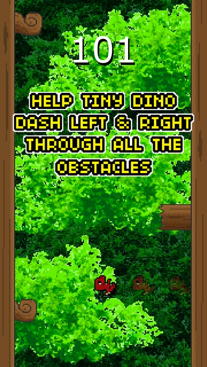 Tiny Dino Mega Run & Jump ~ Jurassic World Speedway Adventure Time