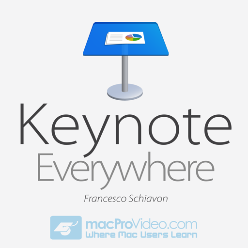 Course for Keynote Everywhere