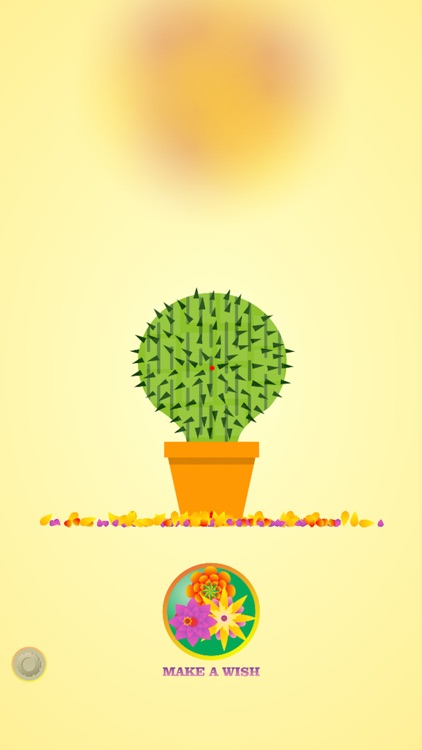 Lucky Cactus Mini screenshot-2