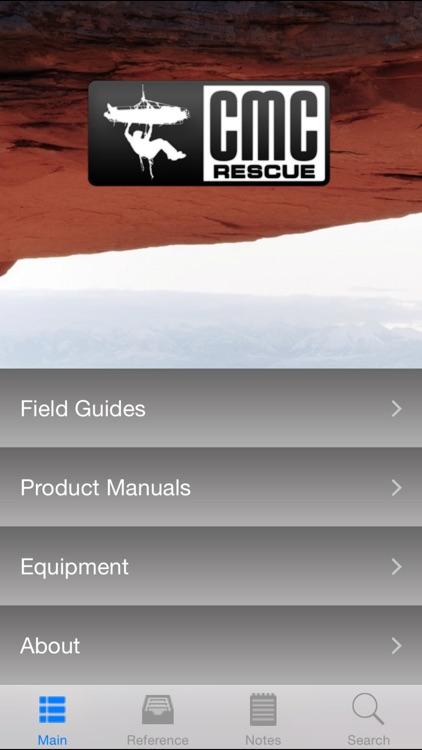 Rescue Field Guide