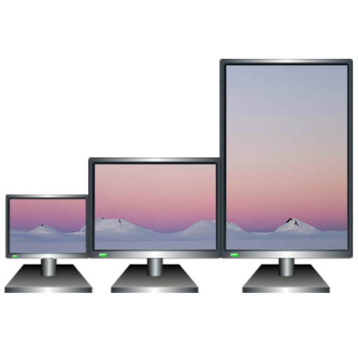 Multi Monitor Wallpaper