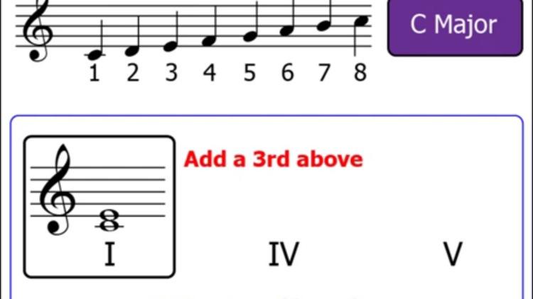 Theory Of Music screenshot-3