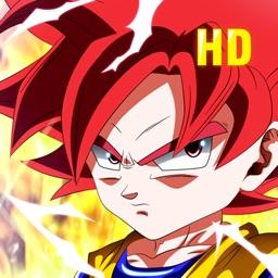 Dragon Saiyan Z | Kameha Ball