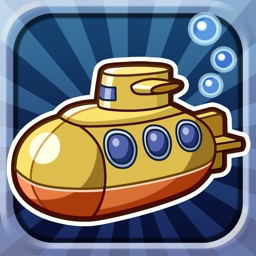 Treasure Submarine
