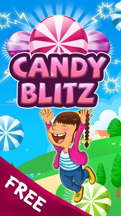 Candy Blitz 2015 - Soda Pop Match 3 Mania Puzzle Game