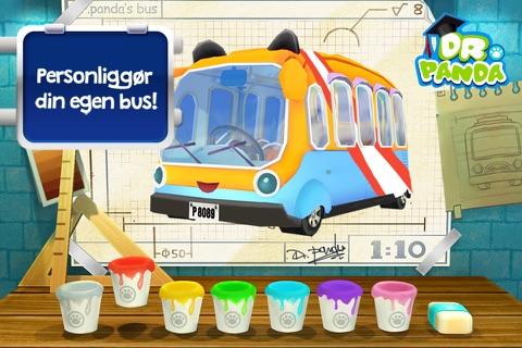 Dr. Panda Bus Driver screenshot 4