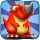 Un corredor de monstruo – Escape divertida - A Monster Runner - Fun Escape icon