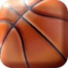 Flick Basketball Friends: Free Arcade Hoops icon