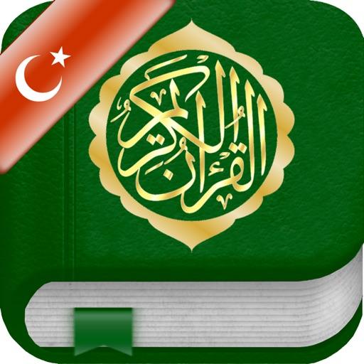 Quran in Turkish, Arabic and Phonetics - Kur'an Türkçe, Arapça ve Fonetik