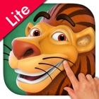 Gigglymals - Urkomisch interaktive Tiere für iPad (Lite) icon