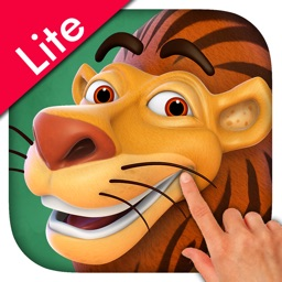Gigglymals - Funny Interactive Animals for iPad (Lite)