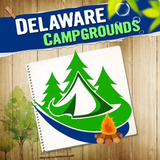 Delaware Campgrounds