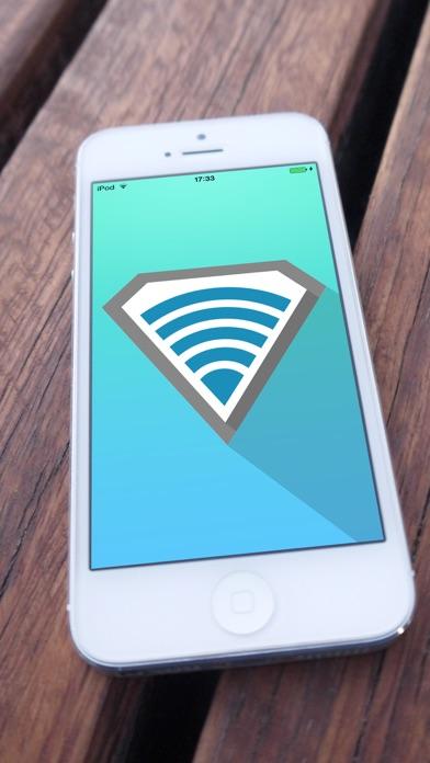SuperBeam Lite | Easy & fast WiFi direct file sharing 4