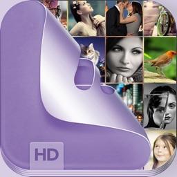 Wallpaper Pro - HD & Retina for iOS 8 iPhone iPod iPad