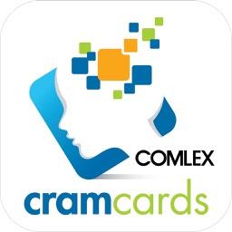 COMLEX Level 1 - Anatomy Flashcards