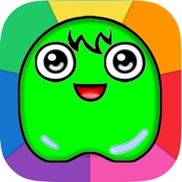 Bou - The New Virtual Pet Game With Many Mini Games