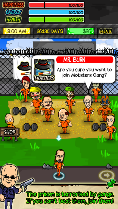 Prison Life RPG