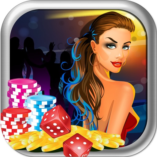 80's Bonanza Night with Fortune party slots iOS App