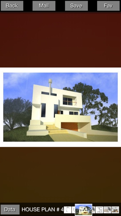 Home Plans Modern screenshot-4