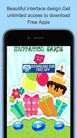 The ultimate invitation ecards customize and send invitation screenshots stopboris Image collections