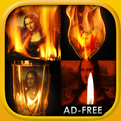 Fire Photo Effects (Ad-Free)