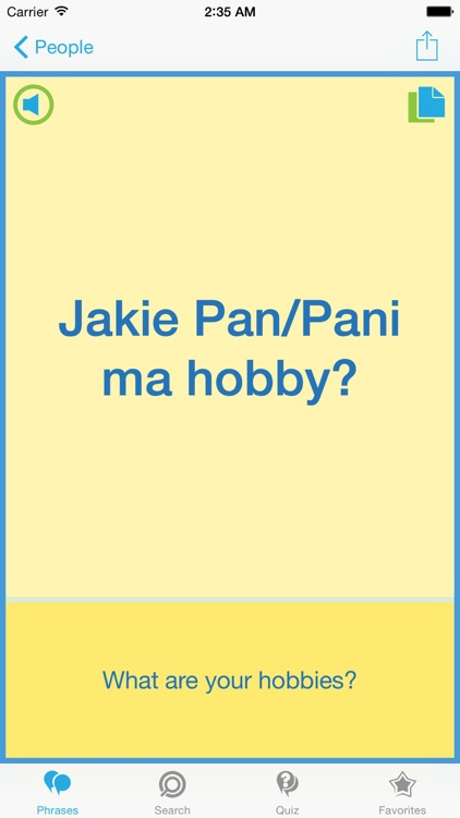 Polish Phrasebook - Travel in Poland with ease