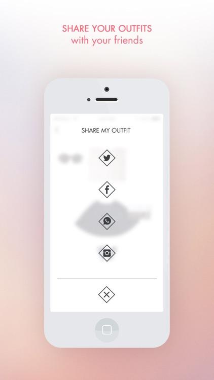 Clothe to me screenshot-3