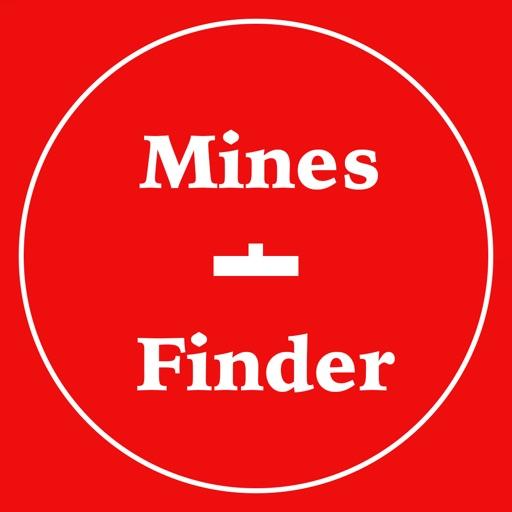 Mines Finder