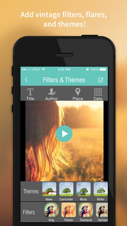 Video lab - free video editor movie collage photo video editing for Vine, Instagram, Youtube screenshot-0