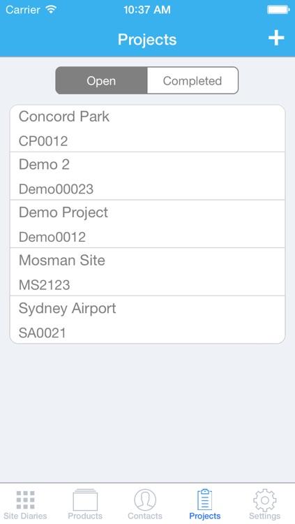 Site Diary Pro screenshot-4