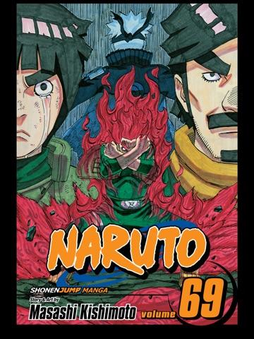 screenshot 1 - Naruto 69