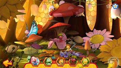 Die Biene Maja: BlumenpartyScreenshot von 2