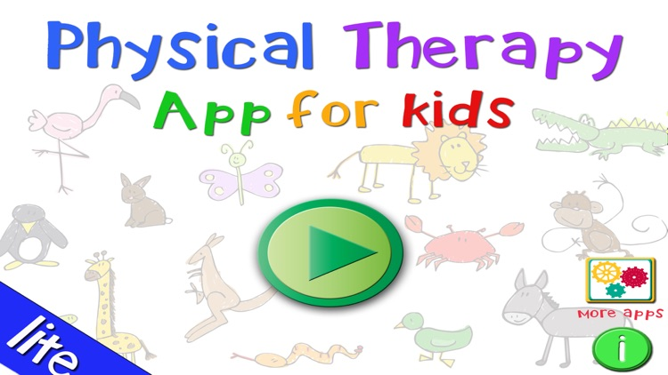Lite Physical Therapy for Kids