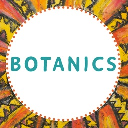 Botanics: An Introduction to Art for children, Teaching Artists and parents.