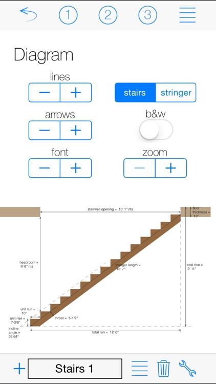 Construction Calc Pro Ads