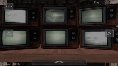 Graveyard Shift Nightmare - FREE screenshot one