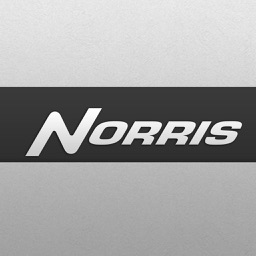 Norris Homes for iPad