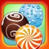 キャンディ食品料理ゲーム 子供のための狂気のキッチンを楽しく 女の子のための最高の無料ゲーム - iPhoneアプリ